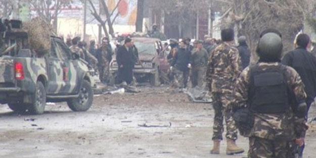 Düğünde bombalı saldırı: 6 ölü, 40 yaralı