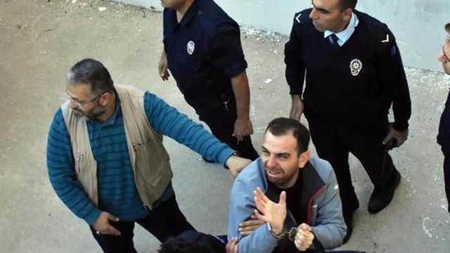 Dün ağlayan asker yeniden gözaltına alındı