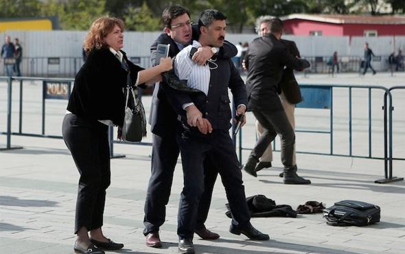 Dündar'a silahlı saldırı davasında karar çıktı