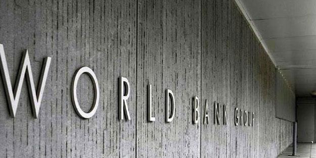 Dünya Bankası'ndan Lübnan'a finansman desteği mesajı
