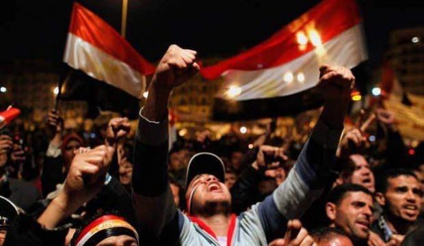 Dünya basını Mısır'ı konuşuyor!