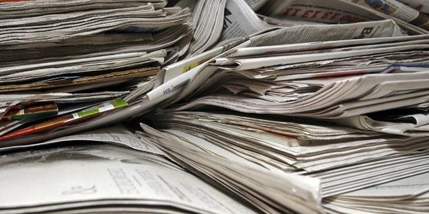 Dünya basını Zeytin Dalı Harekâtını böyle gördü