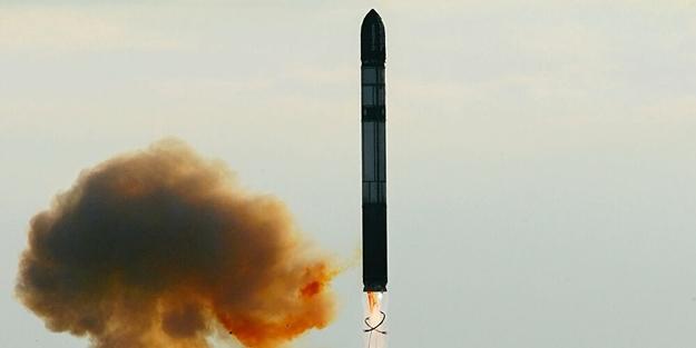 Dünya bu son gelişmeye kilitlendi: Putin'in yeni silahı İngiltere'yi ve Fransa'yı haritadan silebilir!