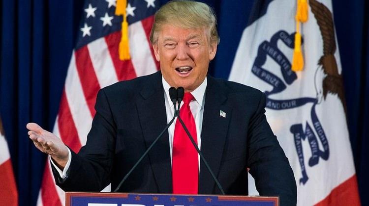 Dünya devine Donald Trump darbesi