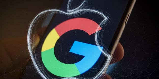 Dünya devleri Google ve Apple'a telif davası açıldı