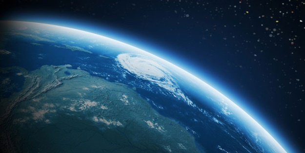 """""""2030 yılında kendimize başka bir gezegen bulmamız gerekecek"""""""