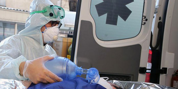 Dünya genelinde koronavirüs vaka sayısı hızla artıyor