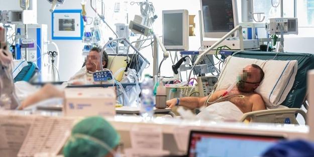 Koronavirüste son durum! 73 milyonu aştı