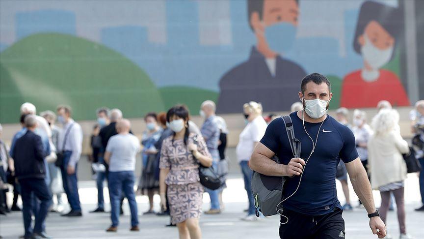 Dünya genelinde Kovid-19 tespit edilen kişi sayısı 9 milyon 552 bini geçti