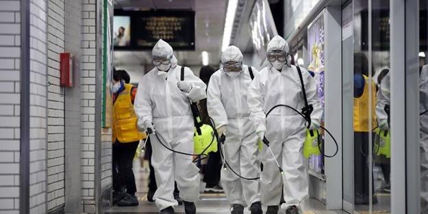 Dünya genelinde Kovid-19 tespit edilen kişi sayısı açıklandı! Koronavirüs vaka sayısında 50 bini geçen ülkeler hangisi?