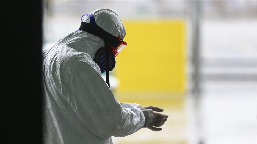 Dünya genelinde yeni tip koronavirüs bulaşan kişi sayısı