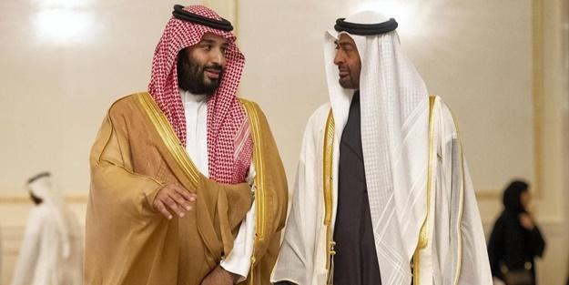 Dünya gündemine bomba gibi düşen çıkış: Suudi Arabistan ve BAE ülkeyi kendi arasında paylaştı