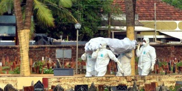 Dünya koronavirüsle boğuşurken lassa salgını patlak verdi! Ölü sayısı hızla artıyor