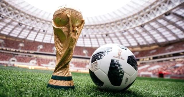 Dünya Kupası hangi kanalda yayınlanacak? İşte ayrıntılar...