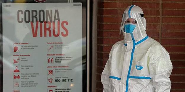 Dünya liderlerinden koronavirüse karşı uluslararası çağrı