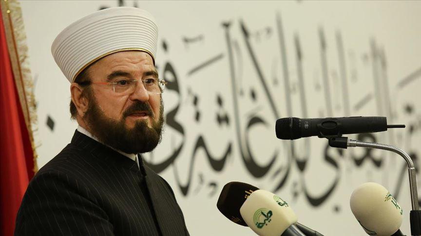Dünya Müslüman Alimler Birliği: Arap ülkelerindeki siyasi mahkumlar derhal serbest bırakılsın