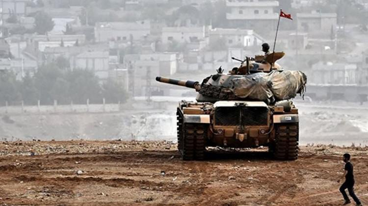 Dünya muhtemel 'Afrin' operasyonunu konuşuyor!