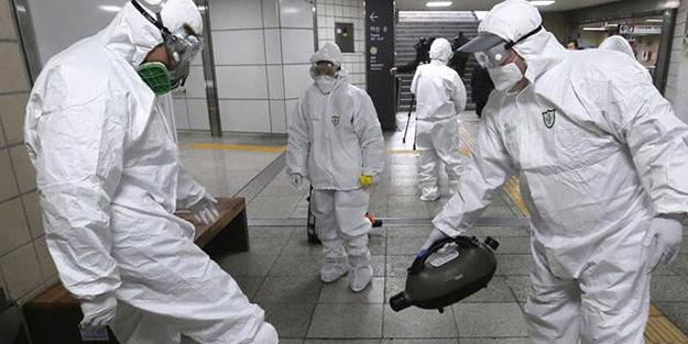 Dünya sarsılmaya devam ederken çok kritik açıklama! Koronavirüsteki gizli tehlike