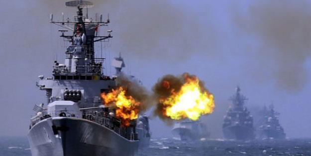 Dünya teyakkuza geçti! NATO'ya çağrı: Acil savaş gemilerinizi yollayın