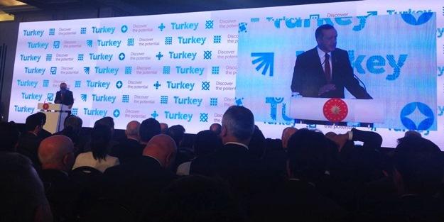 'Made in Turkey' yerine artık bu logo kullanılacak