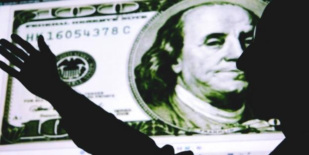 Dünyaca ünlü bankanın dolar tahmini olay oldu