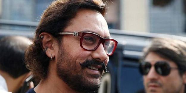 Dünyaca ünlü oyuncu şaşkına uğradı! Amir Khan'a Diriliş Ertuğrul sürprizi