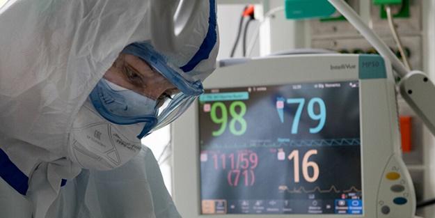 Dünyaca ünlü Rus doktor koronavirüs pandemisini bakın neye benzetti