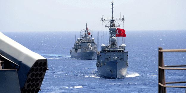 Dünyaca ünlü site paylaştı! Türkiye ile Yunanistan savaşırsa...