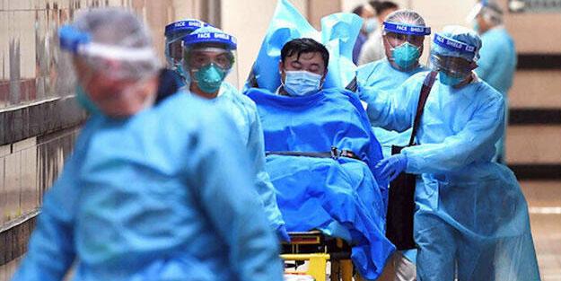 Dünyada son koronavirüs bilançosu açıklandı!