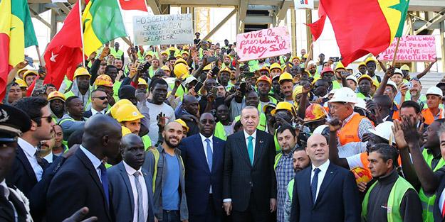 Dünya'dan Türkiye'ye destek! Türkiye ayakta ise İslam Alemi ayaktadır