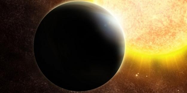 Dünyanın 300 katı büyüklüğünde bir gezegen keşfedildi