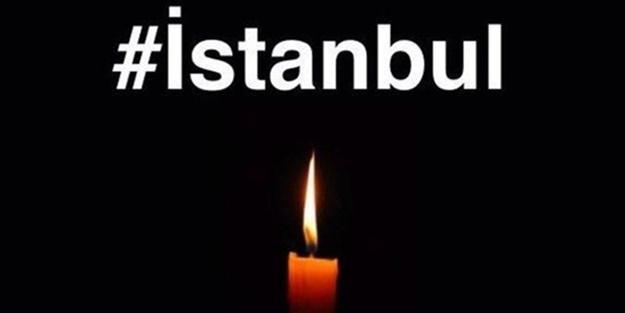 Dünyanın dört bir yanından Türkiye'ye destek
