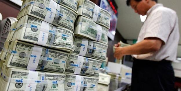 Dünyanın en borçlu ülkesi belli oldu