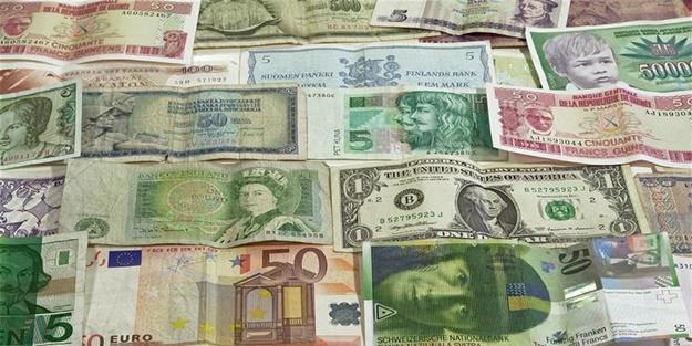 Dünyanın en değersiz para birimleri