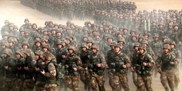 Dünyanın en güçlü orduları belli oldu!