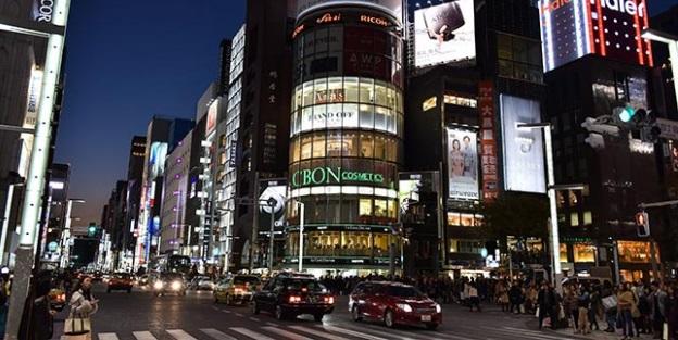 Dünyanın en güvenli şehri 'Tokyo'
