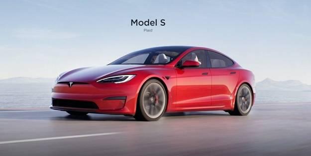 Dünyanın en hızlı aracı tanıtıldı! 0'dan 100'e...