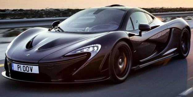 Dünyanın en pahalı 18 otomobili