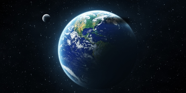 Dünya'nın ikizi keşfedildi!