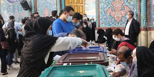 Dünyanın merakla takip ettiği İran seçiminde Erdoğan detayı! Ülke gündemine oturdu