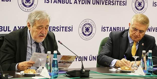 'Dünya'nın sıfır noktası İstanbul'