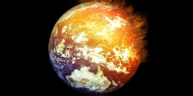 Dünyanın sonu mu geliyor?