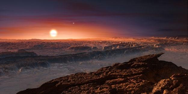 Dünya'ya benzeyen yeni bir gezegen keşfedildi!