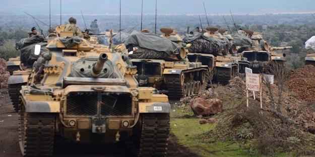 Dünyaya böyle duyurdu: Türkiye ABD'ye meydan okuyor
