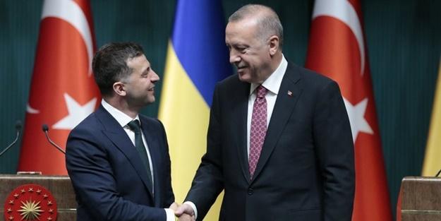 Dünyaya böyle duyurdu: Türkiye ile birlikte üreteceğiz