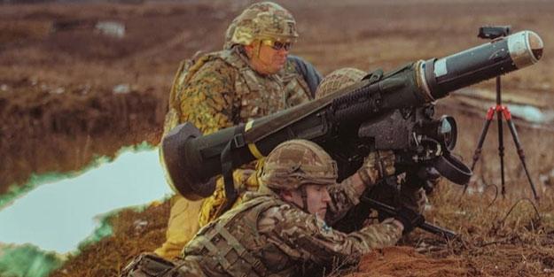 Dünyaya böyle duyurdular: Rusya ile mücadele için ABD'den füze alacağız