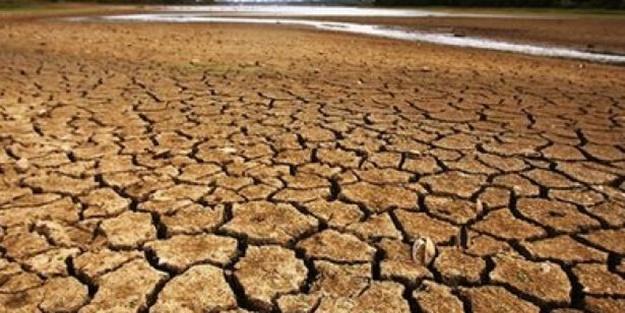 Dünyaya kritik uyarı: Küresel su krizi çıkacak