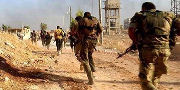 Dünyayı ayağa kaldıran açıklama: O ülkenin askerleri Suriye'de koronavirüs yayıyor