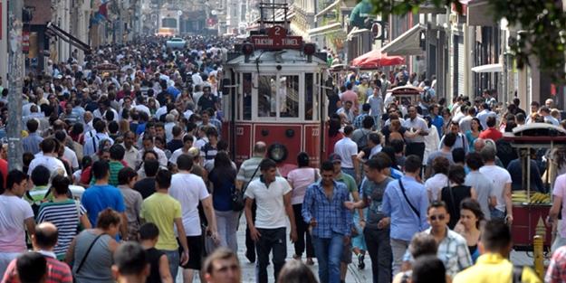 Dünyayı azaltma planının Türkiye ayağı mı? İşte Türkiye'de 50 milyonu bile fazla bulan iş adamları!