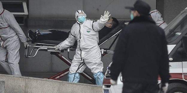 Dünyayı etkisi altına alan salgın Japonya'da da etkisini gösteriyor